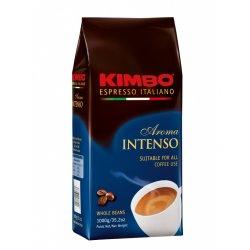 Кофе в зернах Kimbo Aroma Intenso 1кг