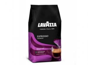 Кофе в зернах Lavazza Espresso Cremoso 1кг