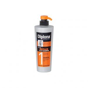 Шампунь Diplona Your Repair Profi для сухих и поврежденных волос 600мл