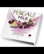 Набор шоколадных конфет PERGALE DESSERT COLLECTION 130гр