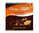 Апельсиновые трюфели Maitre Truffout Orange Truffles 200гр