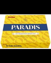 Набор шоколадный конфет Marabou Paradis convehteja 500гр