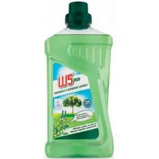 Универсальное средство для мытья полов W5 Eco Multi purpose 1,250л