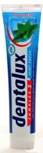 Зубная паста мятная Dentalux 125мл