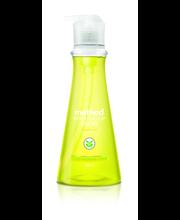 Нетоксичное средство для мытья посуды Astianpesuaine Lemon Method 530мл