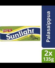 Мыло для бани и сауны Sunlight 2x135гр