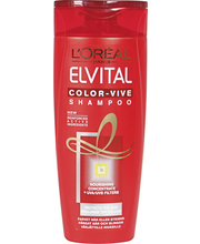 """Шампунь для окрашенных волос """"Цвет и Блеск"""" L'Oréal Paris Elvital 400мл"""