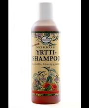 Шампунь на травах, для всех типов волос Frantsilan Yrttishampoo 200мл