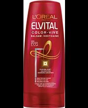 """Бальзам-ополаскиватель """"Цвет и Блеск"""" L'Oréal Paris Elvive Color 200мл"""