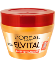 Маска для поврежденных волос L'Oréal Paris Anti-Breakage 300мл