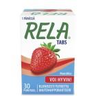 Лактобактерии Rela tabs (вкус клубника) 30 табл.