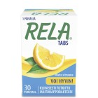 Лактобактерии Rela tabs (вкус лимон) 30таб.