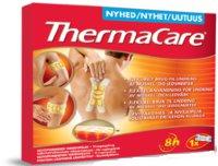 Пластырь согревающий Thermacare 1 шт.
