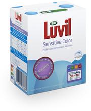 Стиральный порошок Luvil BIO Color Sensitive 1,350гр