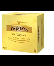 Чай черный Twinings Earl Grey tea 50пак.