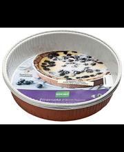 Формы для выпечки картонные Eskimo 18см - 3шт
