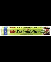 Фольга алюминиевая Eskimo folio 30смx20м