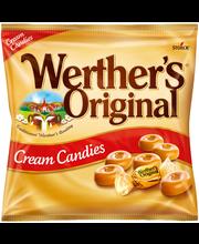Карамель сливочная Werther´s Original Cream Candies 135гр