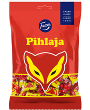 Мармеладные конфеты Fazer Pihlaja 220гр