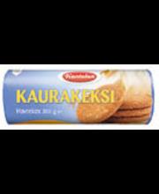 Овсяное печенье Kantolan Kaurakeksi 300гр
