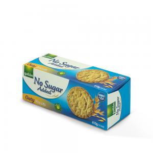 Печенье без сахара Gullón  NO SUGAR ADDED 400гр
