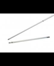 Палка для швабры телескопическая SINI Teleskooppivarsi 180см