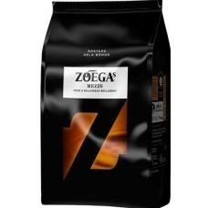 Кофе в зернах Mezzo Zoégas 450гр
