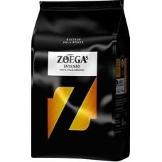 Кофе в зернах Intenzo Zoégas 450гр