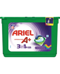 Капсулы для стирки Ariel Pods Color$Style 3 in 1, 12 шт