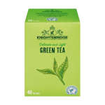 Чай зеленый Knightsbridge Green Tea 40шт.