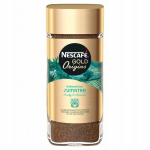 Растворимый кофе Nescafe Gold Origins Sumatra 100гр