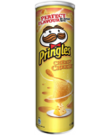 Чипсы Pringles Cheesy Cheese 190 гр.