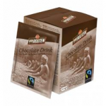 Какао Van Houten Chocolate Drink Fairtrade в стиках 10 шт.