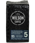 Кофе молотый Wilson Coffee Kenian Extra Dark (крепость 5) 500гр